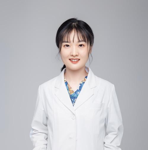 陈诺熙(cc医生)
